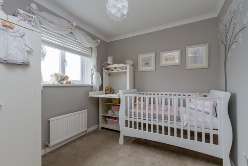10 gender neutral nursery ideas for Chambre enfant garcon