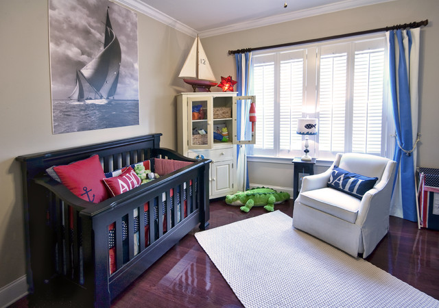 contemporary kids by Charleston Home + Design Mag