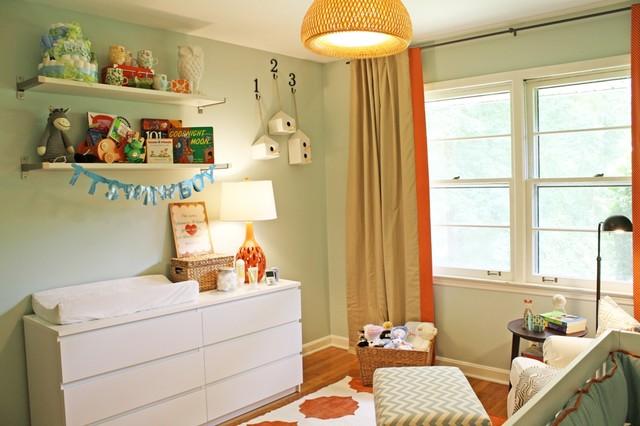 Chase's Nursery modern-nursery