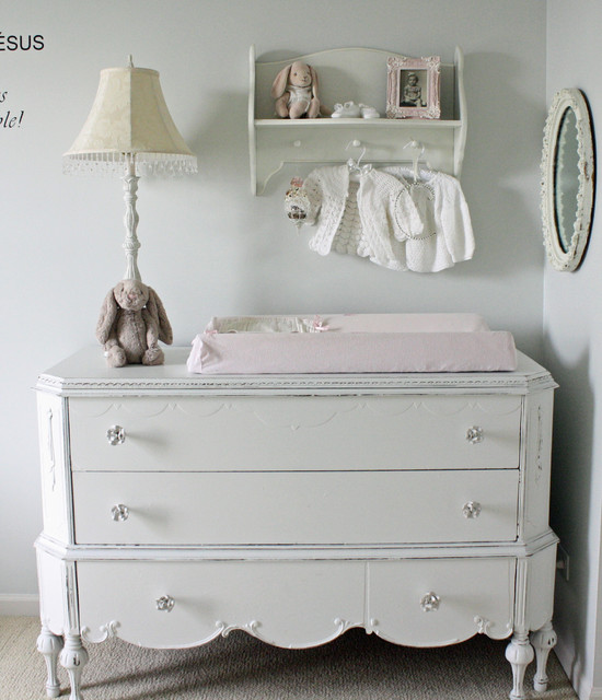 10 Tips For A Soothing French Country Nursery
