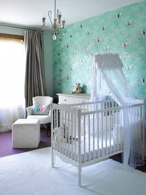 Fairlawn grove - Babyzimmer barock ...