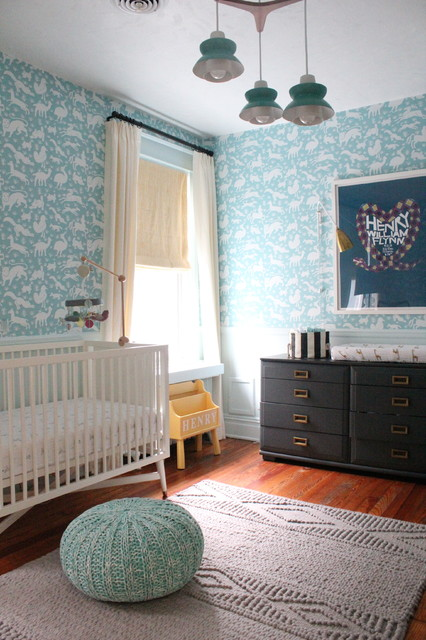 Flynn transitional-nursery