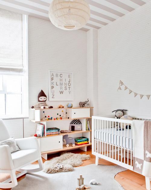GabrielGender Neutral Nursery Decor