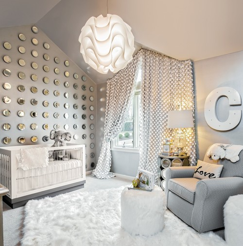 By Merigo Design: How To Decorate A Child's Bedroom That Will Grow With Them