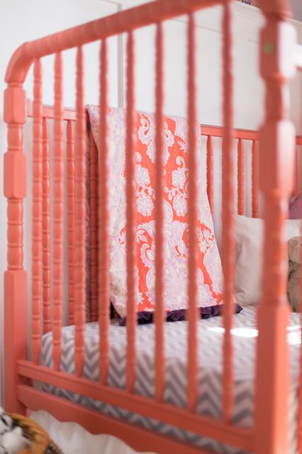 Gisele's Nursery transitional-kids