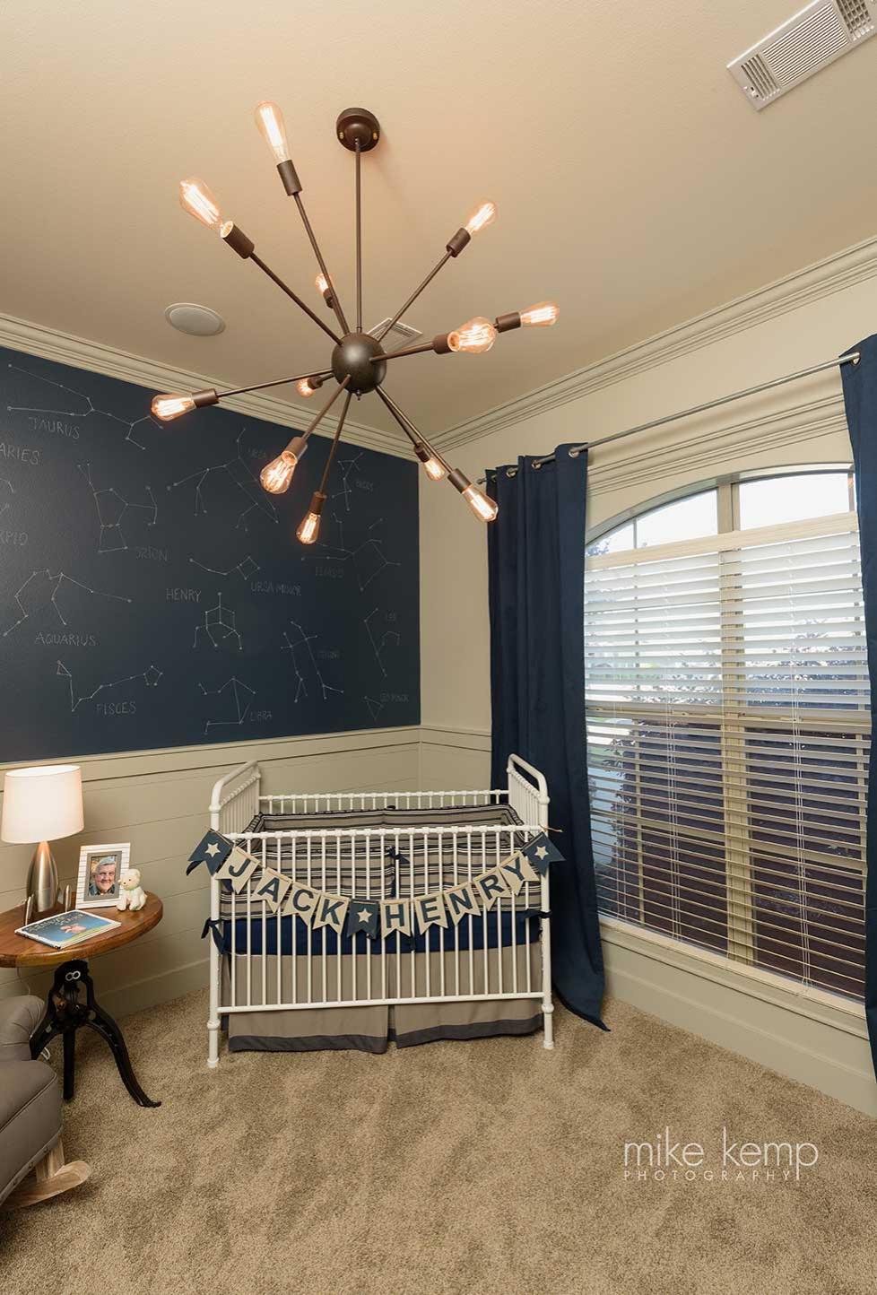 Henry's Room
