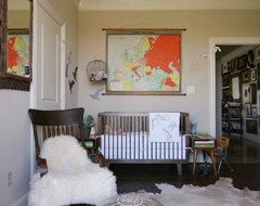 Inspiriation Exploration eclectic-nursery