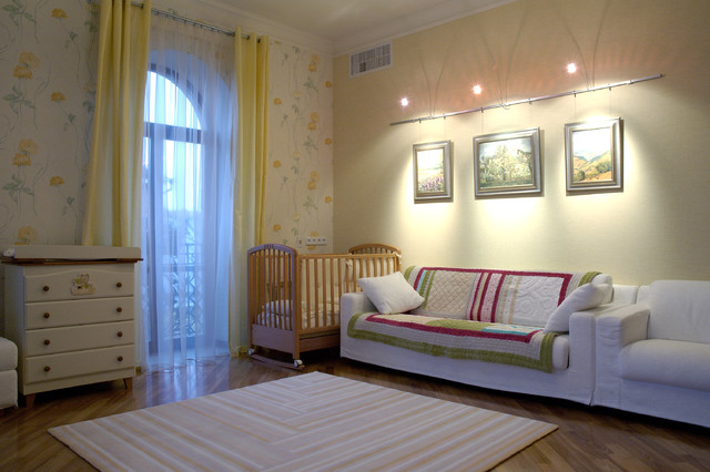 k10 contemporary-nursery