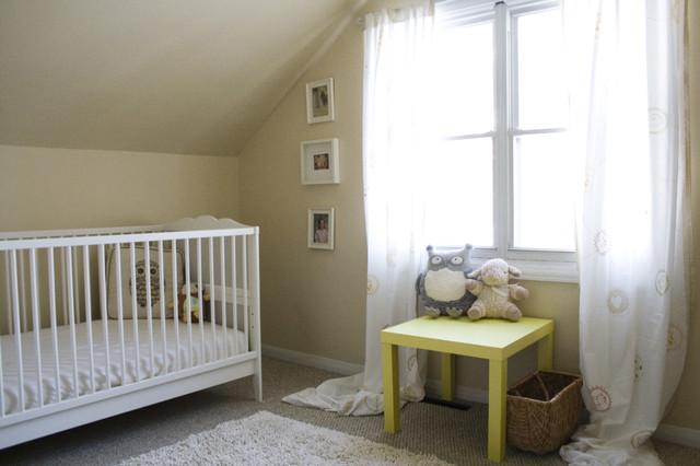 Karina Gardian eclectic-nursery