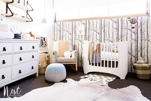 Kids Decor Directory Modern Nursery Other By Nestling Collective Houzz Au