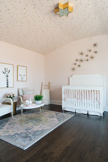 Admirable Kids Rooms Transitional Nursery Chicago By Timber Home Interior And Landscaping Ologienasavecom