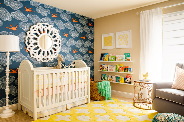 Little Sparrow Nursery transitional-nursery