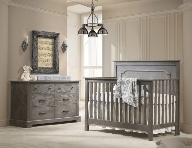 Liz And Roo Fine Baby Bedding Rustic Nursery
