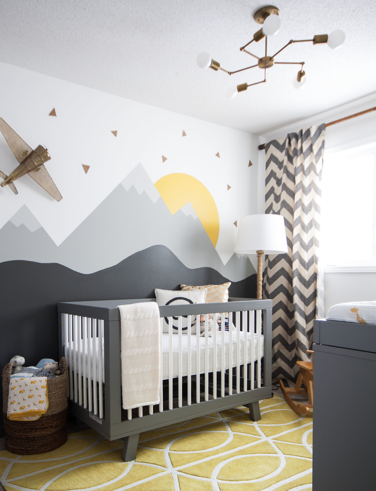 10 essentials for a Gorgeous and Functional Nursery