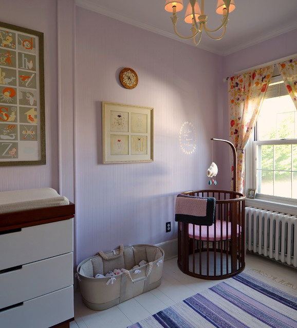 My Home contemporary-nursery