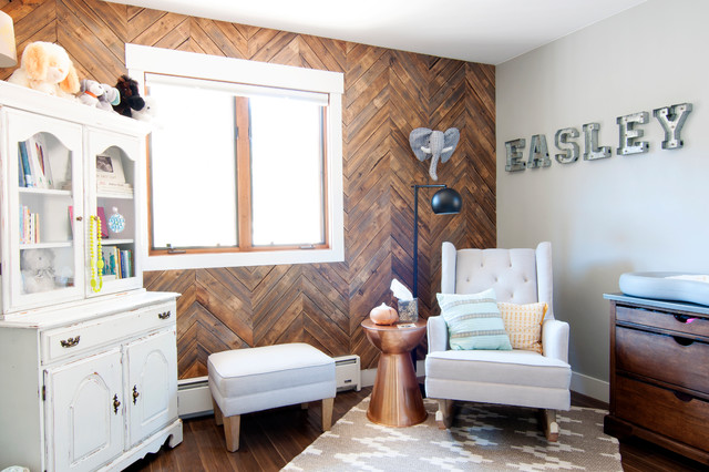 My Houzz Colorado Fixer Upper Is Reclaimed And Renovated
