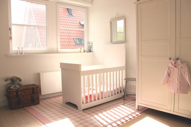 My Houzz: Contemporary Country Style in the Netherlands traditional-nursery