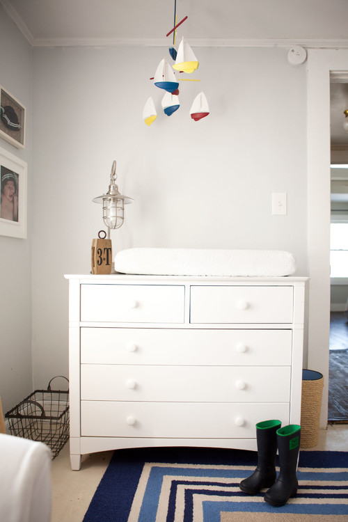 traditional nursery how to tips advice