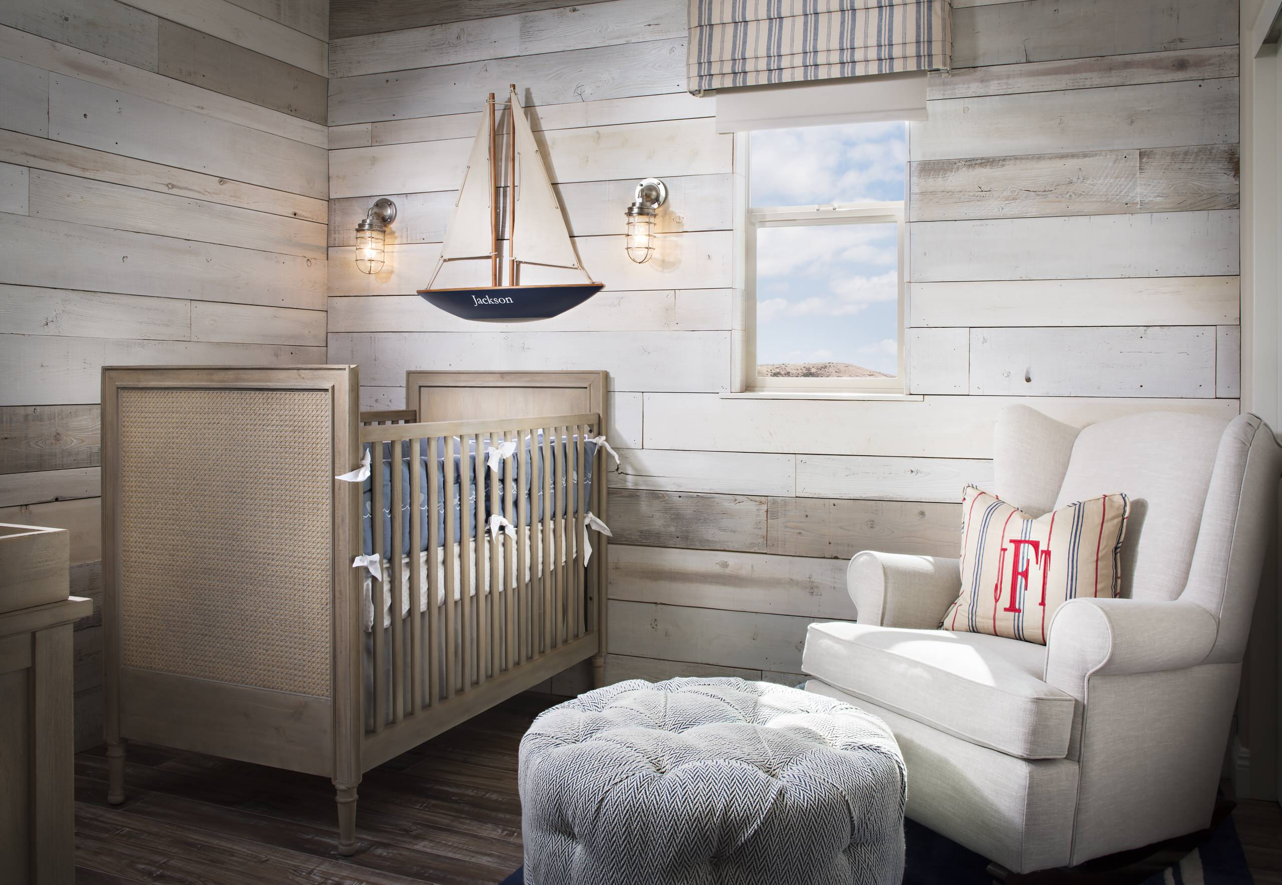 75 Beautiful Small Nursery Pictures Ideas October 2020 Houzz