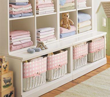 Nurseries Shabby Chic Style Babyzimmer