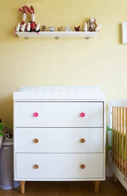Nursery for a - Babyzimmer skandinavisch ...