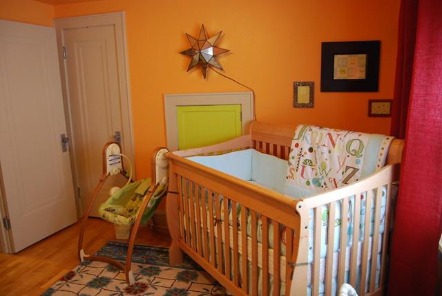 Nursery traditional-nursery