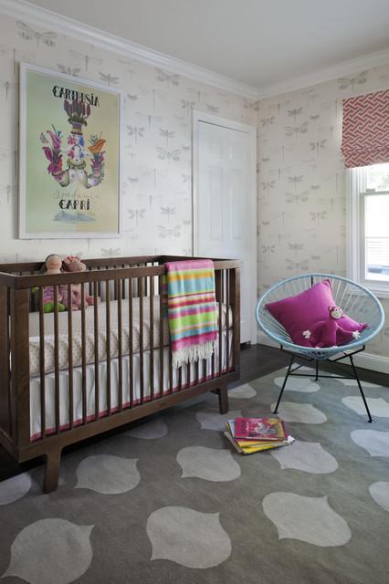 Nursery transitional-nursery