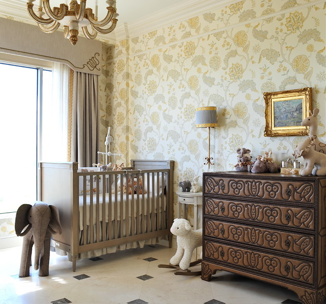 Nursery traditional-nursery