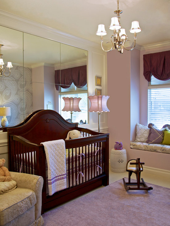 Mirror Wall Home Design Ideas, Pictures, Remodel and Decor
