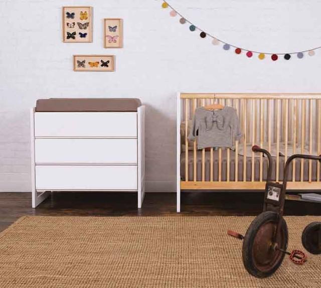 Robin Dresser By Oeuf Scandinavian Nursery