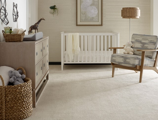 Shaw Flooring Gallery contemporary-nursery