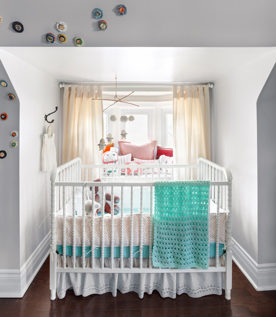 Parisian Baby Nursery Design Pictures Remodel Decor And: Baby Design Boutique