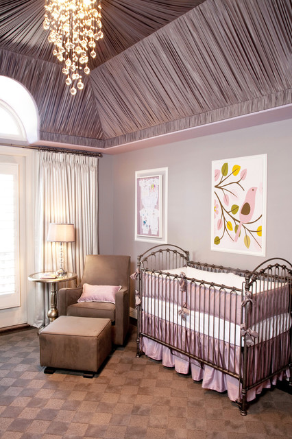Designer S Touch 10 Playful Nursery Rooms
