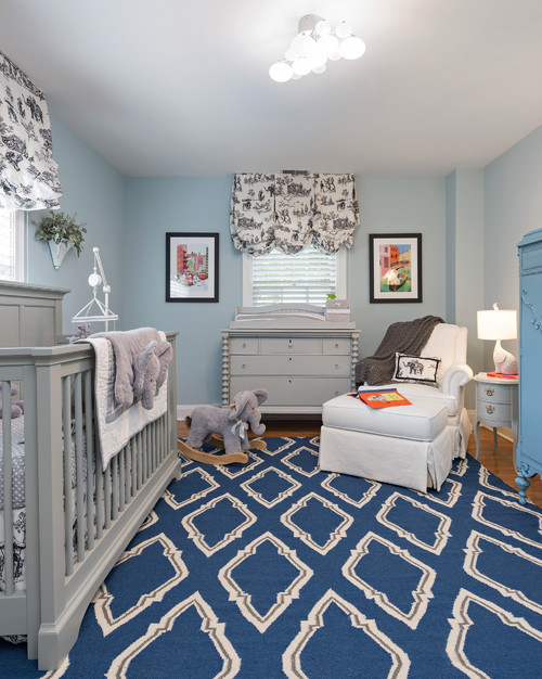 30 nurseries your baby will want to grow up in