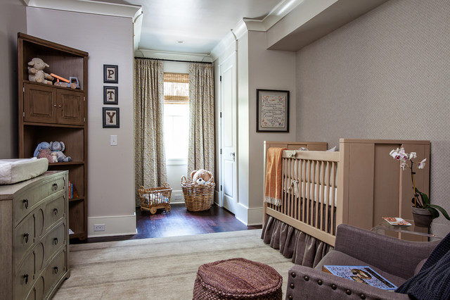 Youthful Haven transitional-nursery