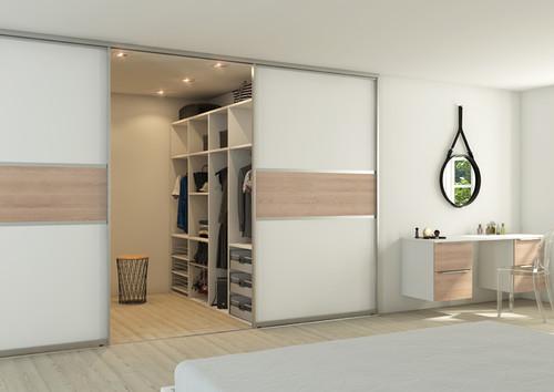 Come realizzare una cabina armadio adatta a ogni tipo di ...