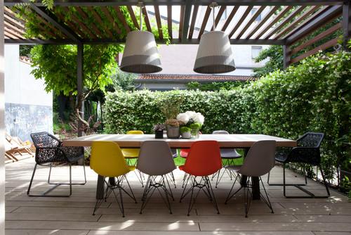 Garanzia sui mobili nuovi come funziona idealista news for Piante per terrazzo