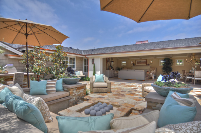 1512 Dolphin Terrace traditional patio