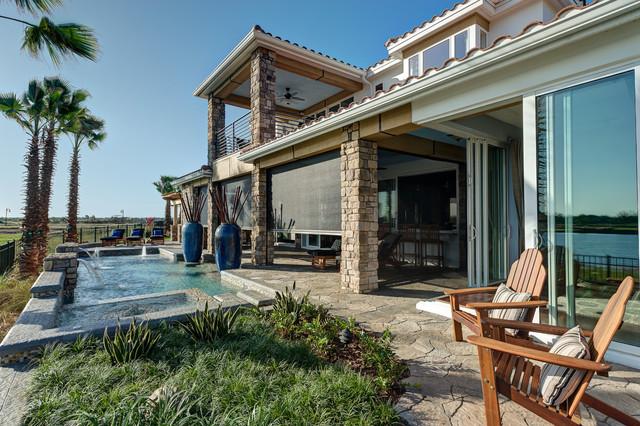 2012 Builder Concept Home Generation X Contemporary