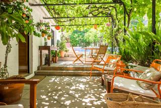 Décoration terrasse extérieure : 17 ambiances l'été 1