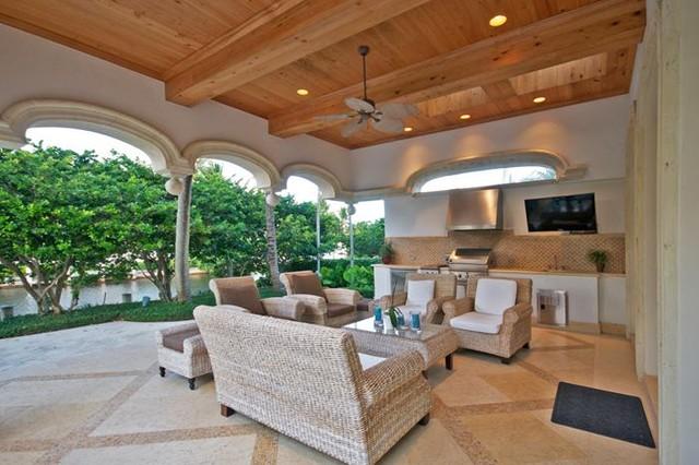 215 W Alexander Palm Rd Boca Raton FLorida Mediterranean Patio Miami