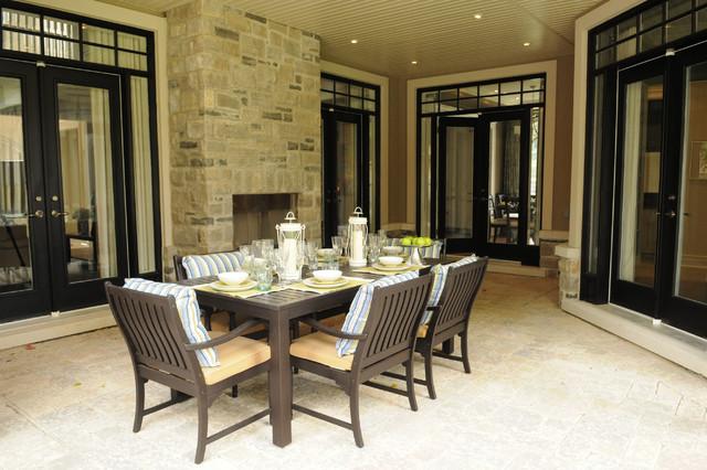 351 Lakeshore contemporary-patio