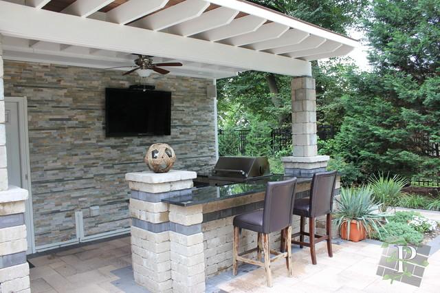 Random Pictures traditional-patio