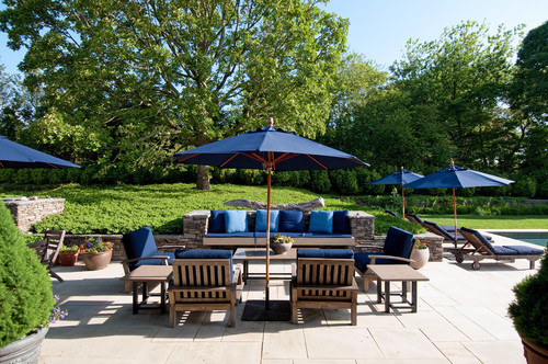 Decked-out patios you'll want to copy