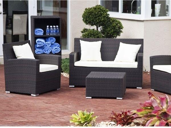 Antiqua Collection Outdoor Sofa outdoor-sofas
