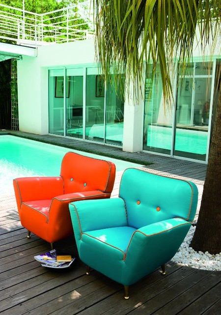 art deco miami style modern patio art deco outdoor furniture