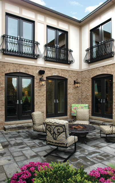 Arteva Showhouse II traditional-patio