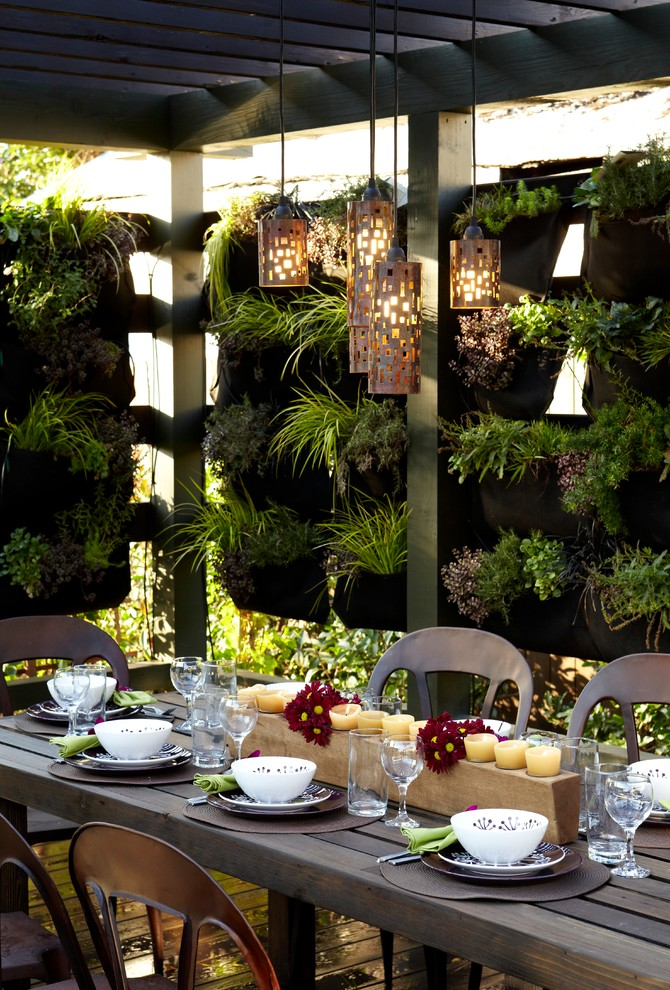 The Top 3 Reasons to Add a Pergola to your Entertainment Area