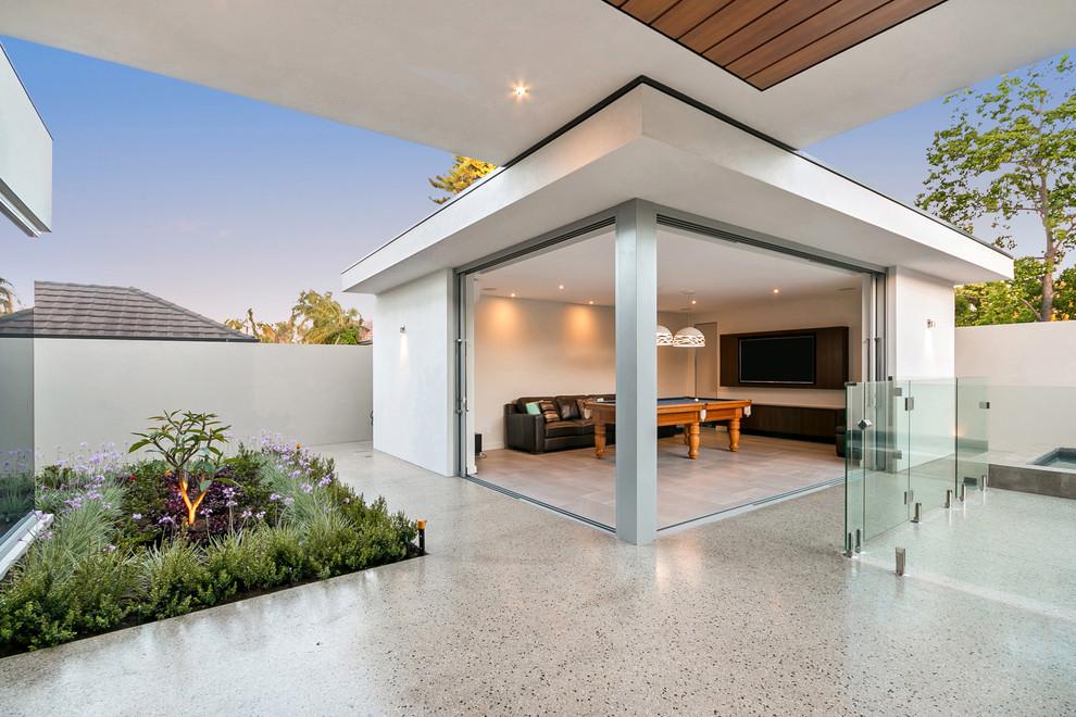 Attadale, WA - Contemporary - Patio - Perth - by Imperial ...