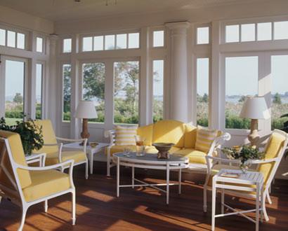 Austin Patterson Disston Architects traditional-patio